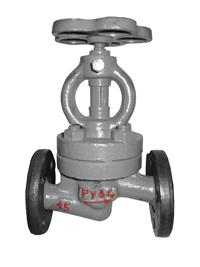 Клапан ККЗ-15х25-лсМ
